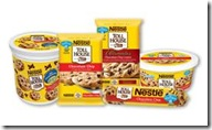 Galletas y honeados Nestlé contaminados