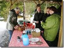 Campamento de la SCUF -celíacos suecos-